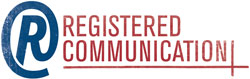 Registered Communication