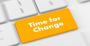 Time for Change to eContracting
